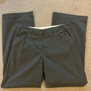 Worthington modern fit trouser pants SZ 8